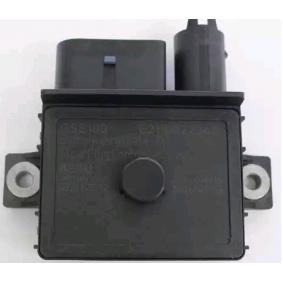 GSE108 Control Unit, glow plug system BERU - Cheap brand products
