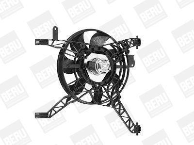 Ventola motore LE748 BERU — Solo ricambi nuovi