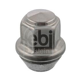 46708 FEBI BILSTEIN M12 x 1,5mm, 19 Radmutter 46708 günstig kaufen