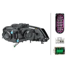 1LL009648411 Headlight HELLA E12514 - Huge selection — heavily reduced