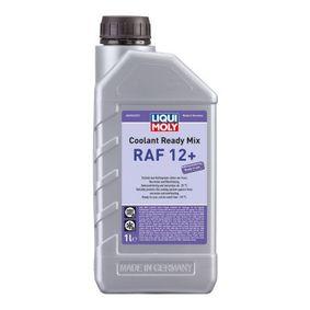 6924 Frostschutz Coolant Ready Mix RAF12+ LIQUI MOLY Bergen21301 - Große Auswahl - stark reduziert