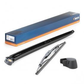 Comprare V10-3438 VAICO EXPERT KITS + con calotta/coperchio, con spazzola tergi integrata Serie bracci tergi, Pulizia cristalli V10-3438 poco costoso