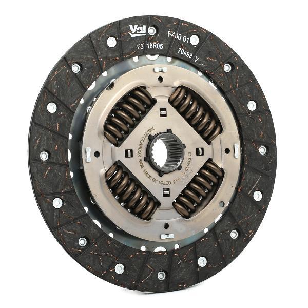 Clutch Kit 835167 from VALEO