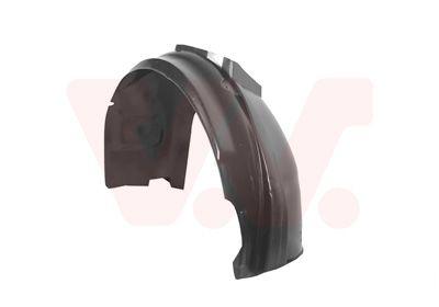 Buy original Wheel arch cover VAN WEZEL 1612433