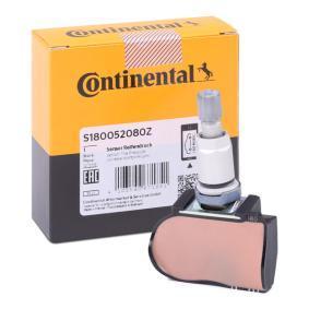S180052080Z VDO Radsensor, Reifendruck-Kontrollsystem S180052080Z günstig kaufen