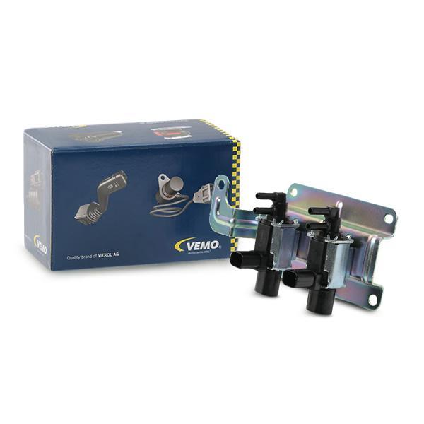 Venttiili, ilmanohjaus-imuilma VEMO V25-63-0024 Arvostelut