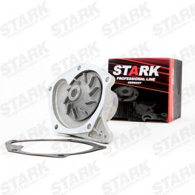 SKWP-0520015 STARK mit Riemenscheibe, ohne Deckel, mit Dichtungen Wasserpumpe SKWP-0520015 günstig kaufen