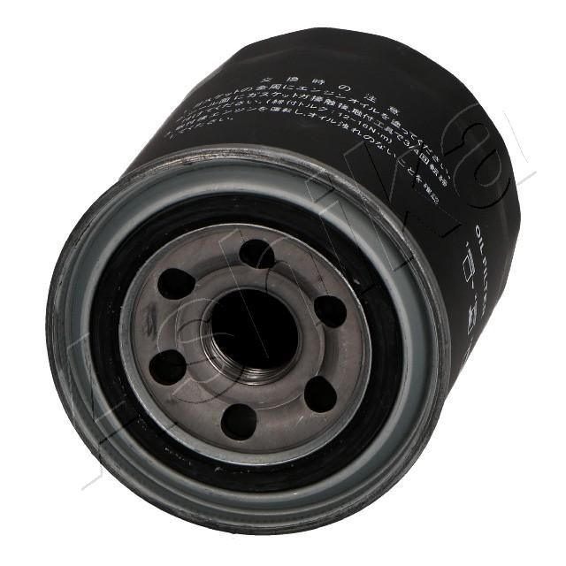 10-04-406 ASHIKA Anschraubfilter Ø: 78mm, Länge: 102,3mm, Länge: 102,3mm Ölfilter 10-04-406 günstig kaufen