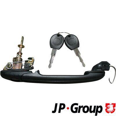 VW POLO 2015 Schiebetürgriff - Original JP GROUP 1187101900