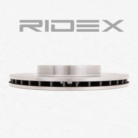 82B0011 Bremsscheibe RIDEX Erfahrung