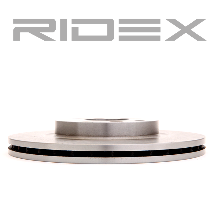 82B0016 Bremsscheibe RIDEX in Original Qualität