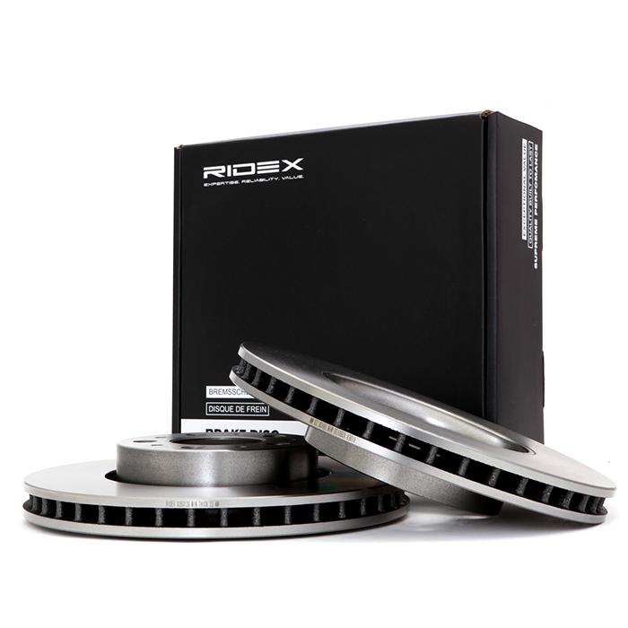 82B0136 Bremsscheiben RIDEX 82B0136 - Große Auswahl - stark reduziert