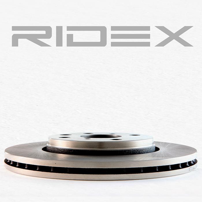 Bremsscheibe 82B0050 von RIDEX