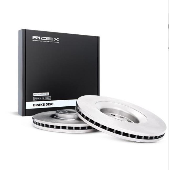 Bremsscheibe RIDEX 82B0199 Bewertungen