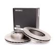 Brake Disc RIDEX 82B0120 Reviews