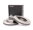 Brake Disc RIDEX 82B0331 Reviews