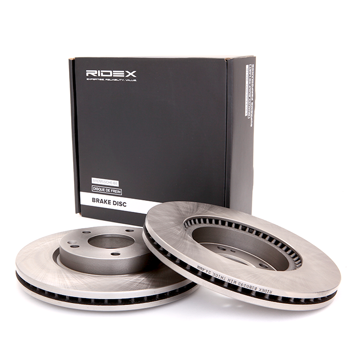 Bremsscheibe RIDEX 82B0393 Bewertungen