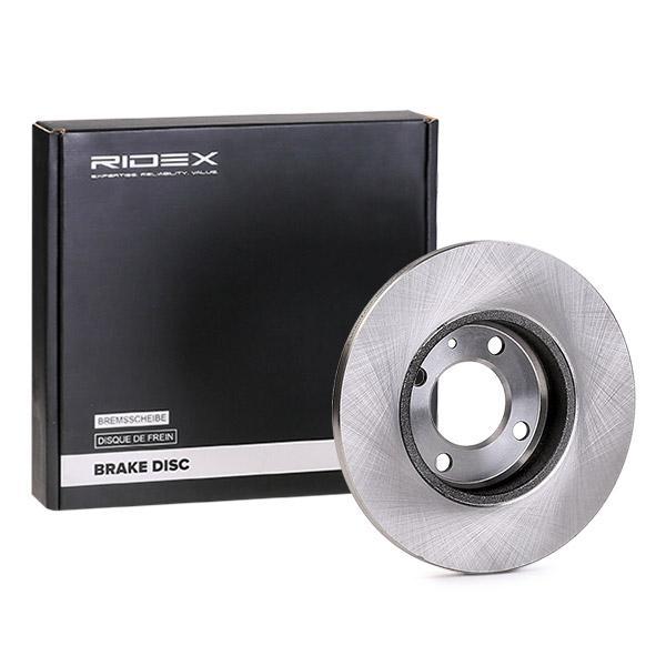 RIDEX | Disque de frein 82B0695