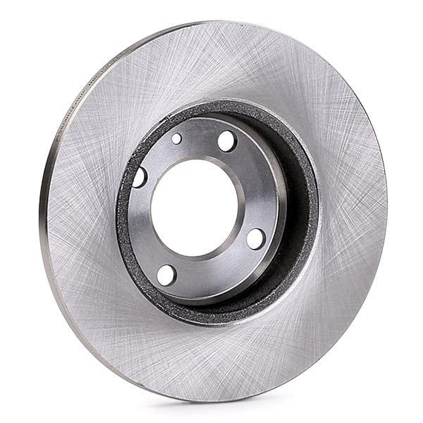 82B0695 Disques de frein RIDEX 82B0695 - Enorme sélection — fortement réduit