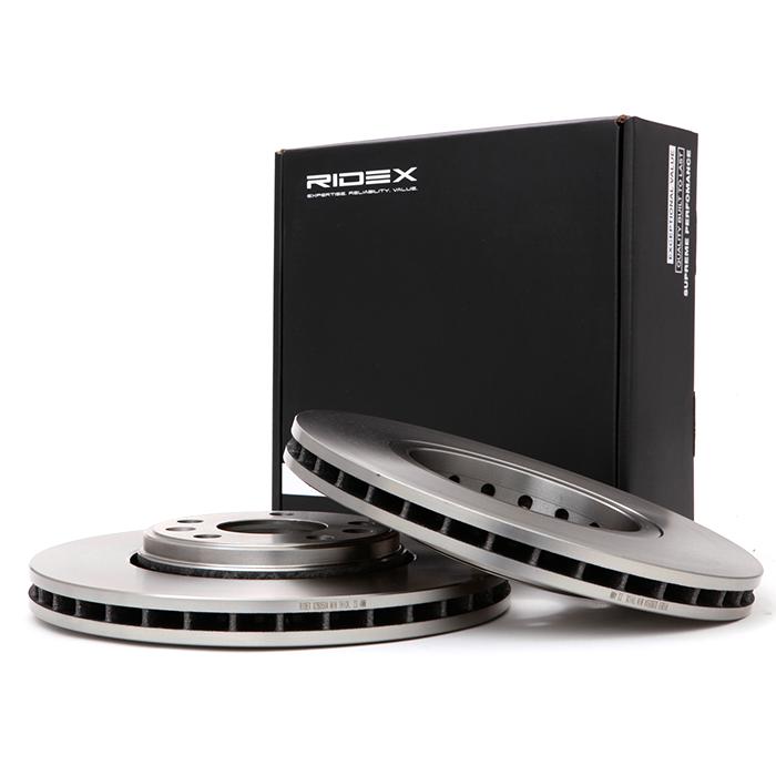RIDEX | Disque de frein 82B0504