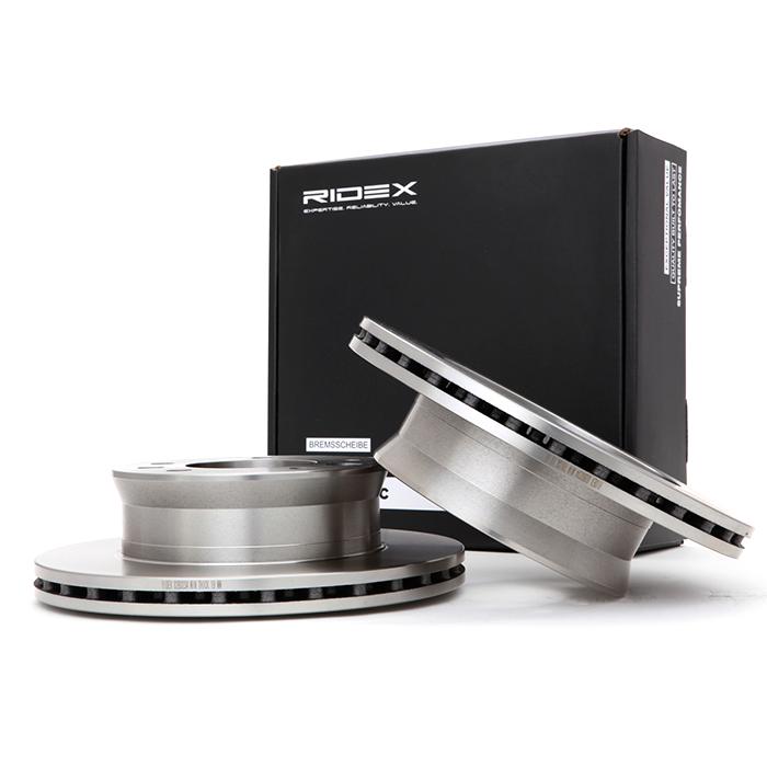 82B0234 Skivebremser RIDEX - Billige mærke produkter