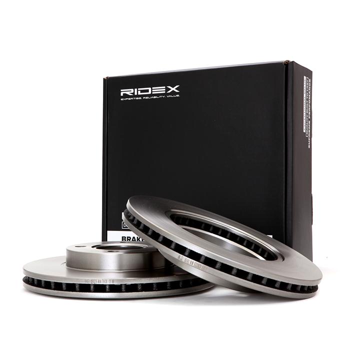 RIDEX | Disque de frein 82B0225