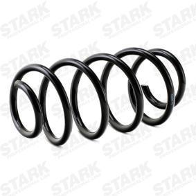SKCS-0040229 Spiralfjäder STARK - Billiga märkesvaror