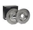 Brake Disc RIDEX 82B0294 Reviews