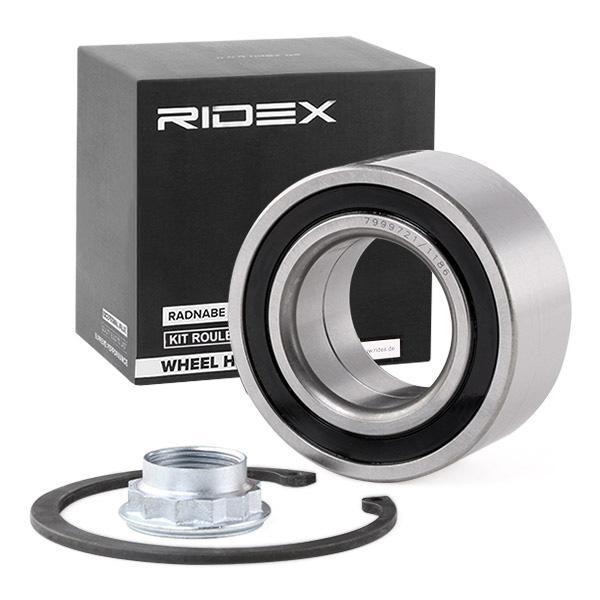 Radlagersatz RIDEX 654W0029 Bewertungen