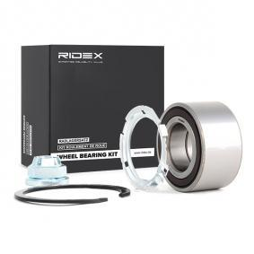 654W0143 RIDEX Radlagersatz 654W0143 günstig kaufen