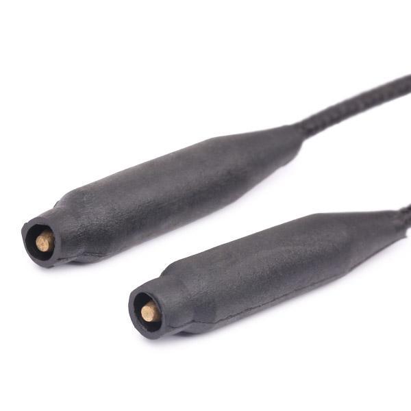 402B0351 Bremsbelagsatz RIDEX - Markenprodukte billig