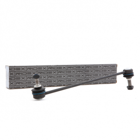 RIDEX 3229S0002 Stange//Strebe Stabistange Stabilisatorstrebe Vorne Stabilisator Stabistrebe
