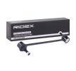 Länk krängningshämmare 3229S0026 RIDEX — bara nya delar