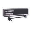 Stabiliseringsstag 3229S0010 RIDEX — bara nya delar