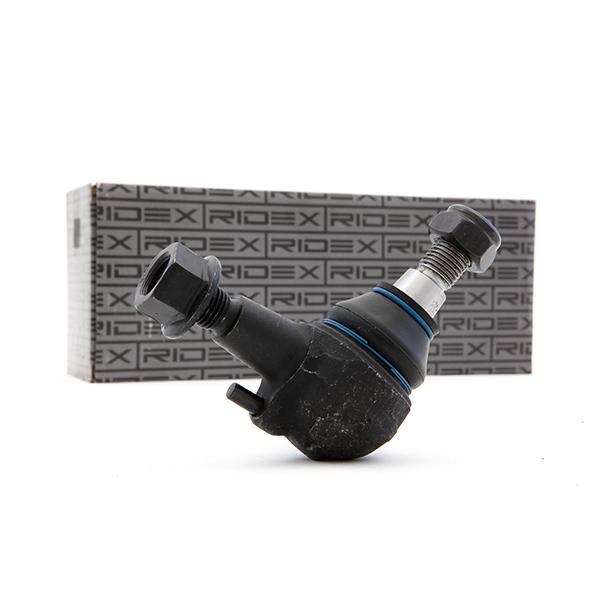 Origine Suspension et bras RIDEX 2462S0005 (Dimension du cône: 15,9mm, Filetage: M14X1.5 RHT)