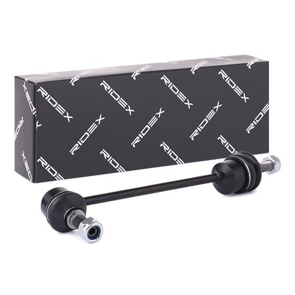Buy original Suspension and arms RIDEX 3229S0086