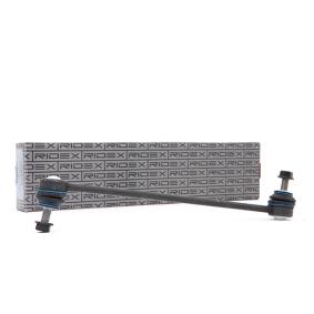 3229S0104 RIDEX Framaxel, båda sidor L: 298mm Länk, krängningshämmare 3229S0104 köp lågt pris