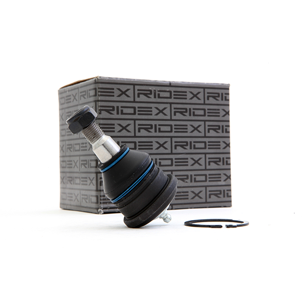 Köp RIDEX 2462S0008 - Styrning till Volvo: framaxel, Nedre, Tvåsidig Konmått: 15mm, Gängmått: M12X1.25