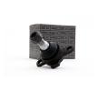 RIDEX: Original Führungsgelenk 2462S0019 (Konusmaß: 20,3mm, Gewindemaß: M16x1.5)