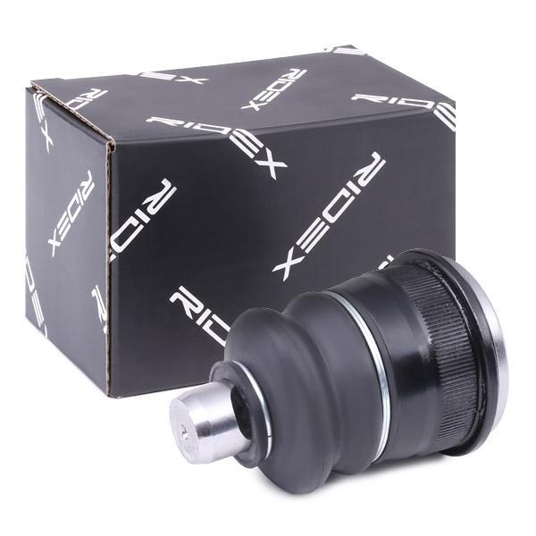 RIDEX: Original Achsgelenk 2462S0023 (Konusmaß: 18mm)