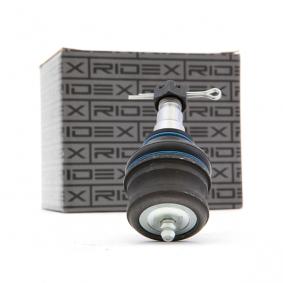 Koop en vervang Fuseekogel RIDEX 2462S0052