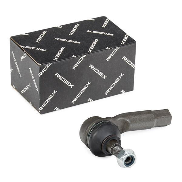 RIDEX Rótula barra de acoplamiento 914T0042