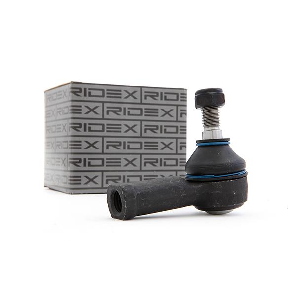 Köp RIDEX 914T0023 - Styrning till Volvo: Framaxel, båda sidor Konmått: 12.8mm, Gängmått: FM14X2R