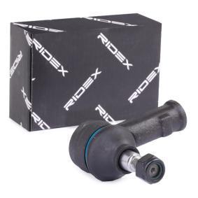 Kupte a vyměňte Hlava příčného táhla řízení RIDEX 914T0094