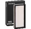 Zracni filter 8A0008 z izjemnim razmerjem med RIDEX ceno in zmogljivostjo