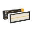 kupte si RIDEX Vzduchový filtr 8A0021 kdykoliv