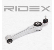 Suspension arm 273C0011 RIDEX — only new parts