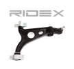 Wishbone 273C0108 with an exceptional RIDEX price-performance ratio
