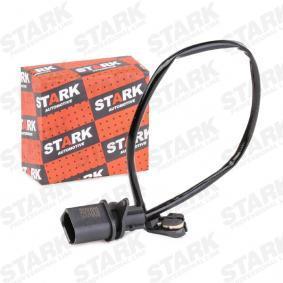 Kupte a vyměňte Vystrazny kontakt, opotrebeni oblozeni STARK SKWW-0190084