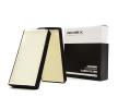 LKW Filter, Innenraumluft RIDEX 424I0097 kaufen